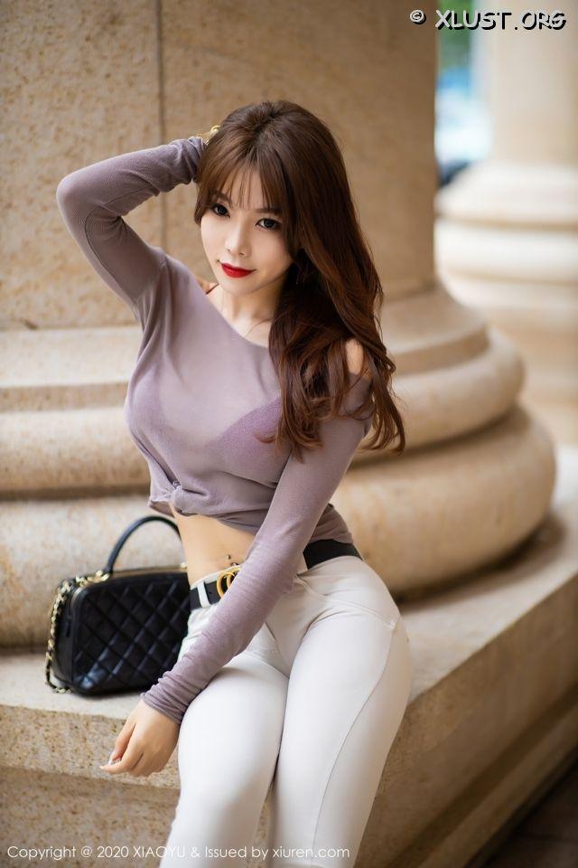 XLUST.ORG XiaoYu Vol.314 017