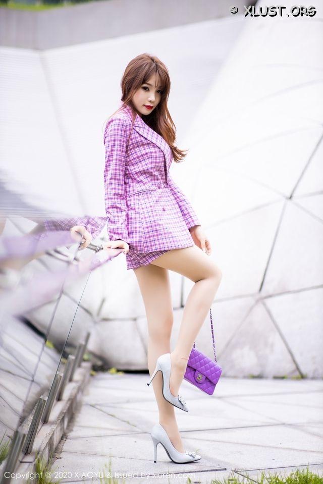 XLUST.ORG XiaoYu Vol.314 020