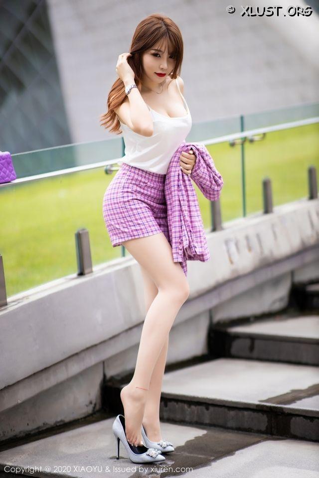 XLUST.ORG XiaoYu Vol.314 021