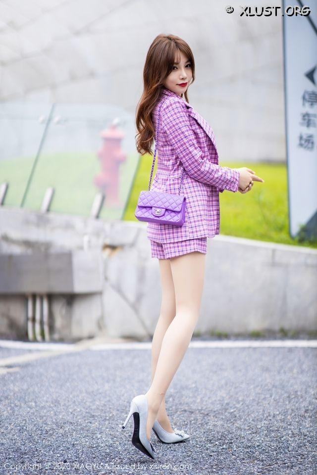 XLUST.ORG XiaoYu Vol.314 022