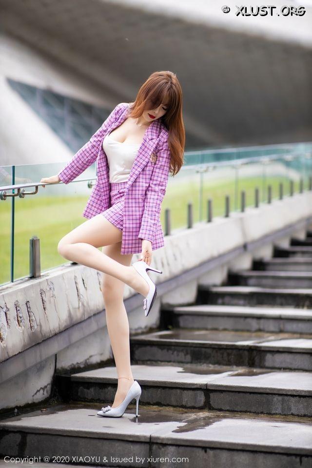 XLUST.ORG XiaoYu Vol.314 026
