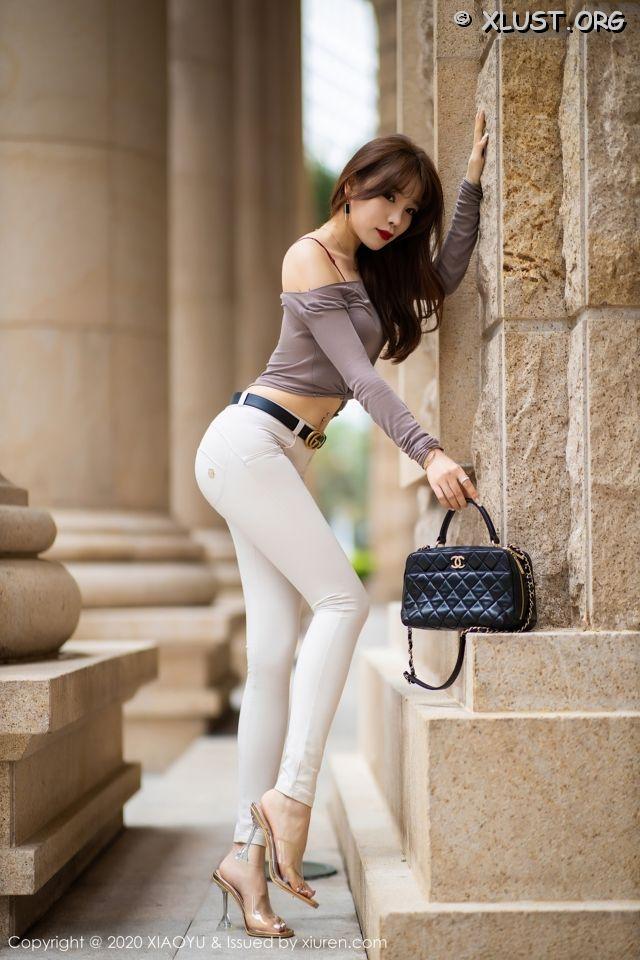 XLUST.ORG XiaoYu Vol.314 027