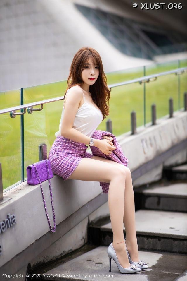 XLUST.ORG XiaoYu Vol.314 028