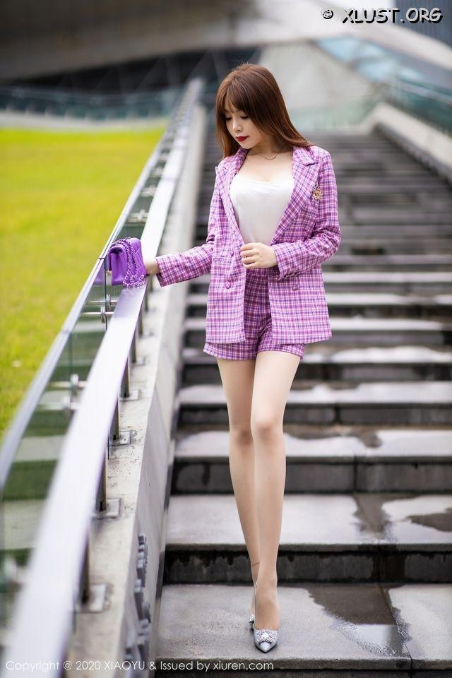 XLUST.ORG XiaoYu Vol.314 031