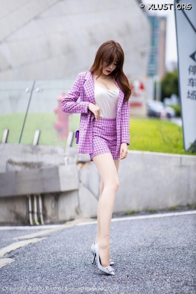 XLUST.ORG XiaoYu Vol.314 034
