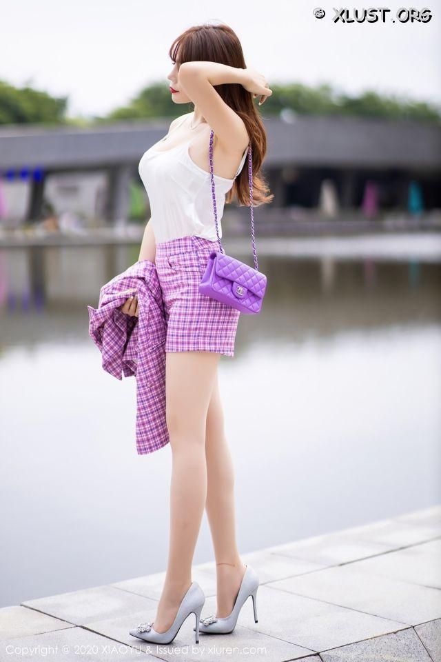 XLUST.ORG XiaoYu Vol.314 037