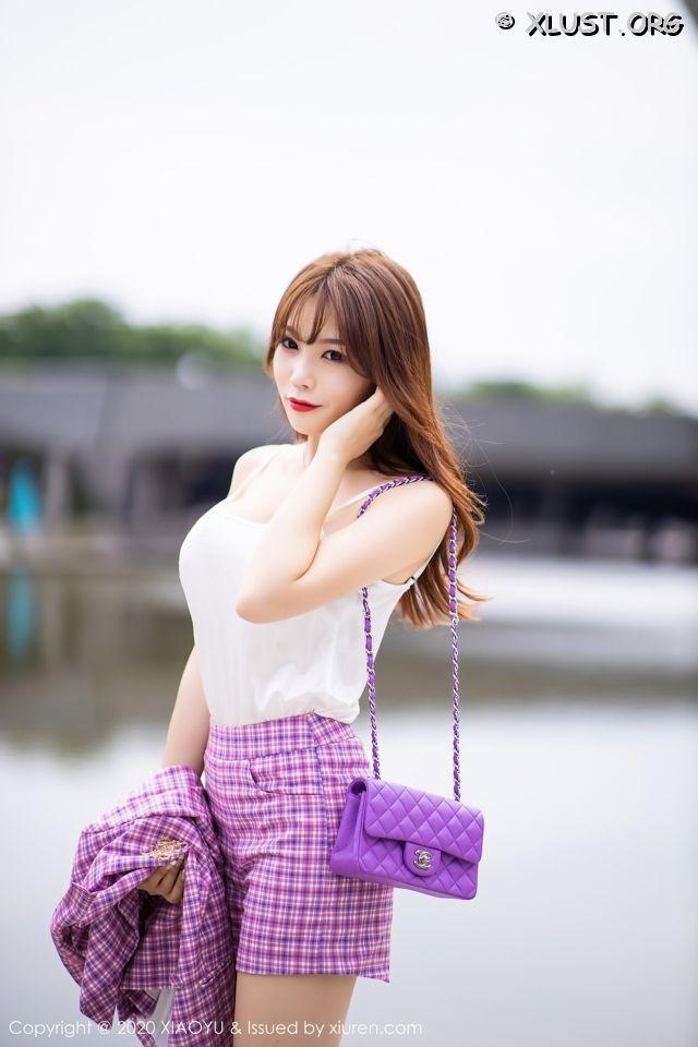 XLUST.ORG XiaoYu Vol.314 040