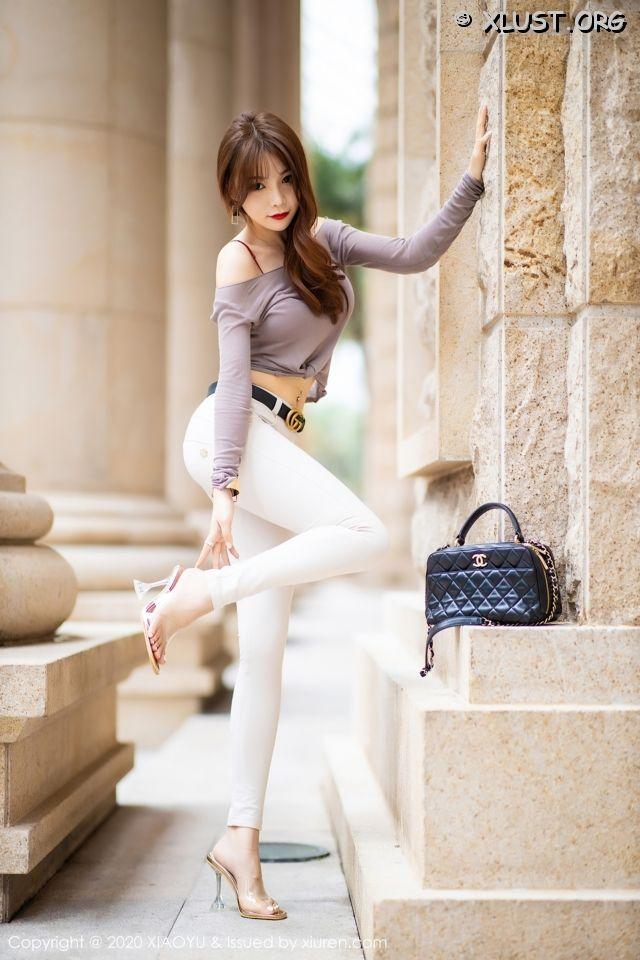 XLUST.ORG XiaoYu Vol.314 043