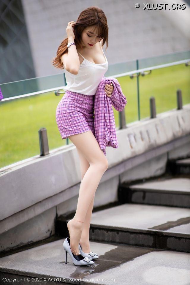 XLUST.ORG XiaoYu Vol.314 050