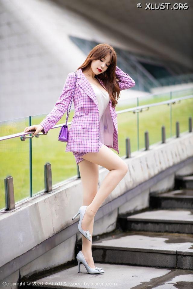XLUST.ORG XiaoYu Vol.314 055