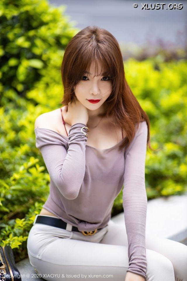 XLUST.ORG XiaoYu Vol.314 060