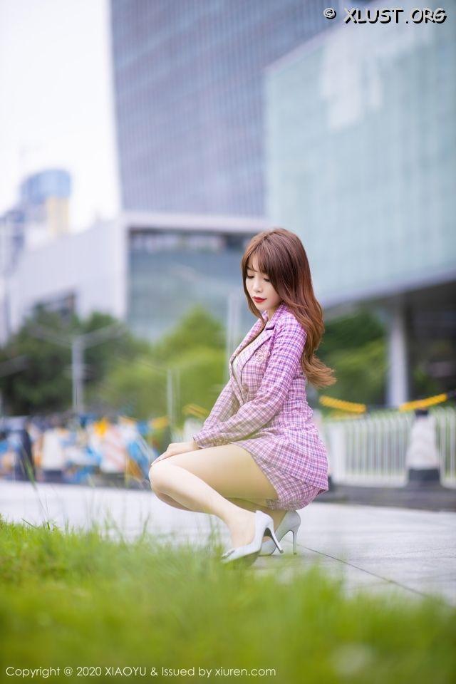 XLUST.ORG XiaoYu Vol.314 061