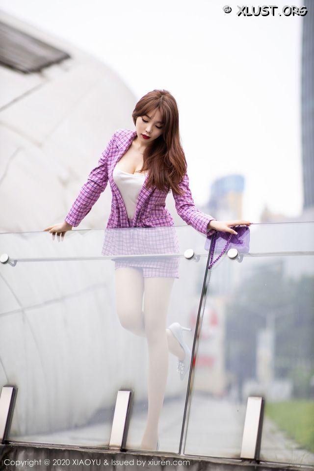 XLUST.ORG XiaoYu Vol.314 068