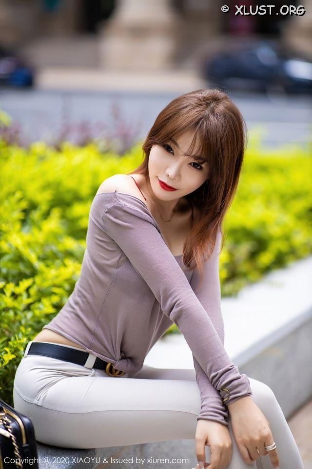 XLUST.ORG XiaoYu Vol.314 071