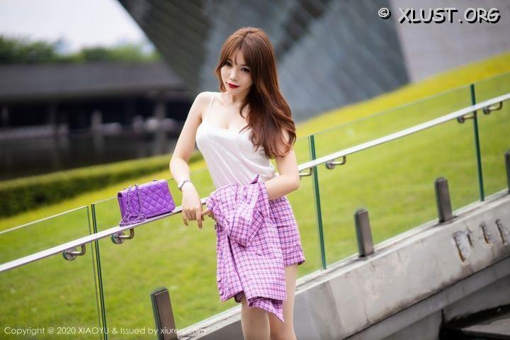 XLUST.ORG XiaoYu Vol.314 074