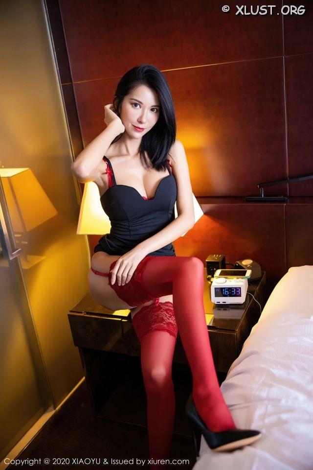 XLUST.ORG XiaoYu Vol.315 007