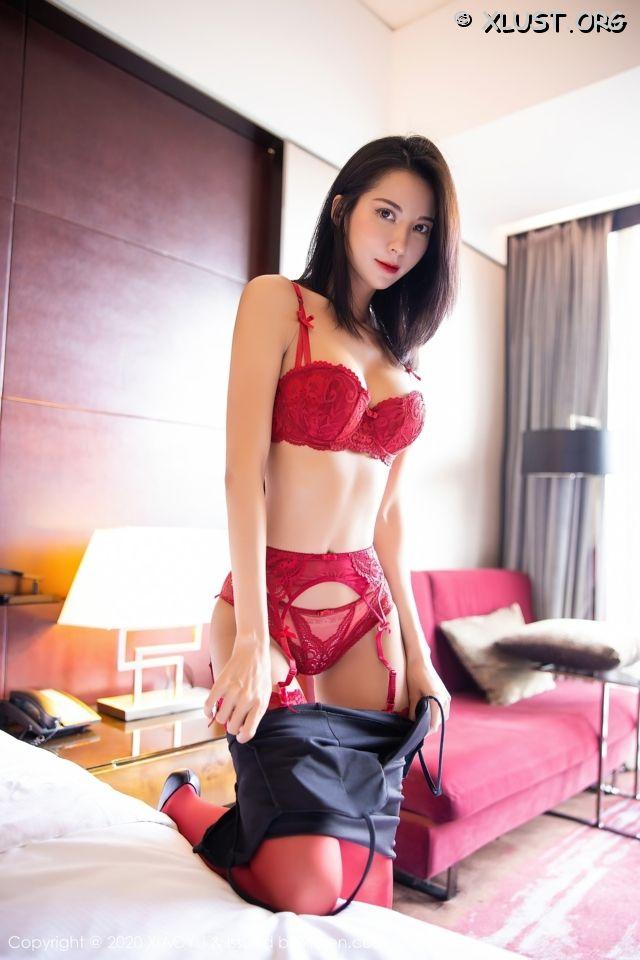 XLUST.ORG XiaoYu Vol.315 020