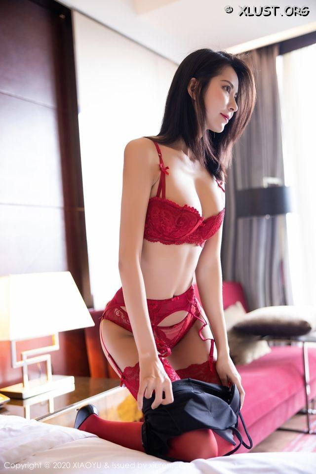 XLUST.ORG XiaoYu Vol.315 021