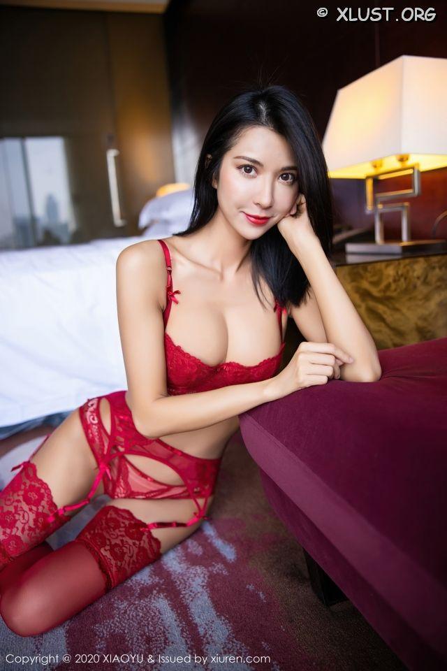 XLUST.ORG XiaoYu Vol.315 028