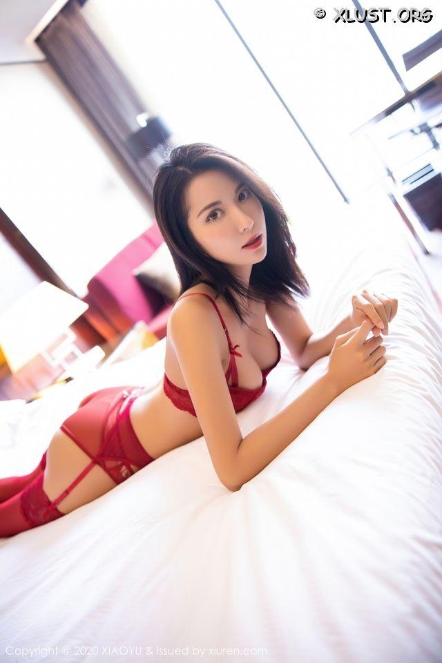XLUST.ORG XiaoYu Vol.315 058