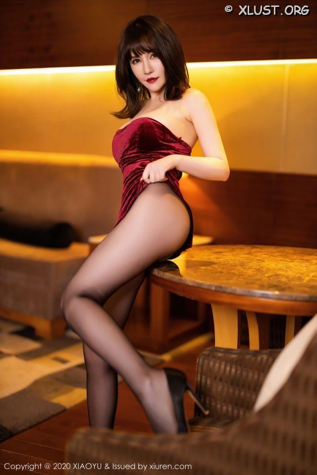 XLUST.ORG XiaoYu Vol.316 002