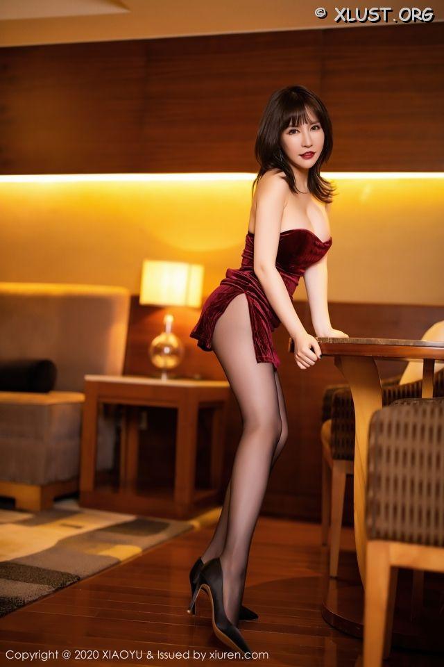 XLUST.ORG XiaoYu Vol.316 003