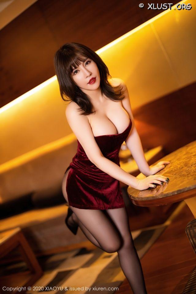 XLUST.ORG XiaoYu Vol.316 005