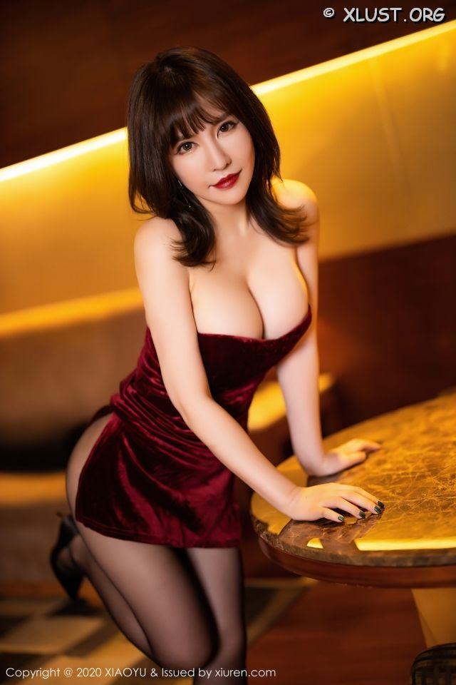 XLUST.ORG XiaoYu Vol.316 006