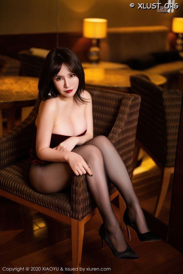 XLUST.ORG XiaoYu Vol.316 008