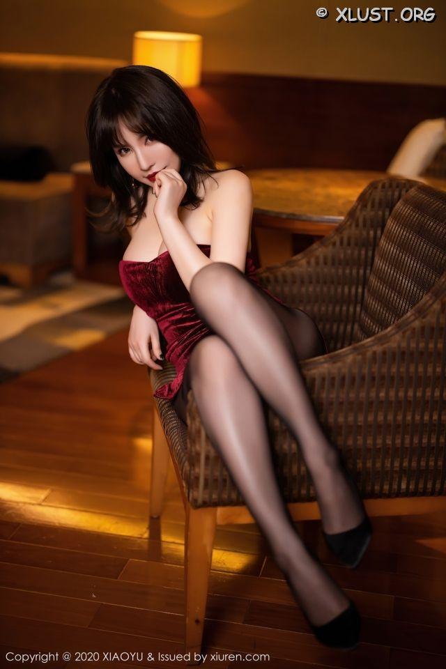 XLUST.ORG XiaoYu Vol.316 010