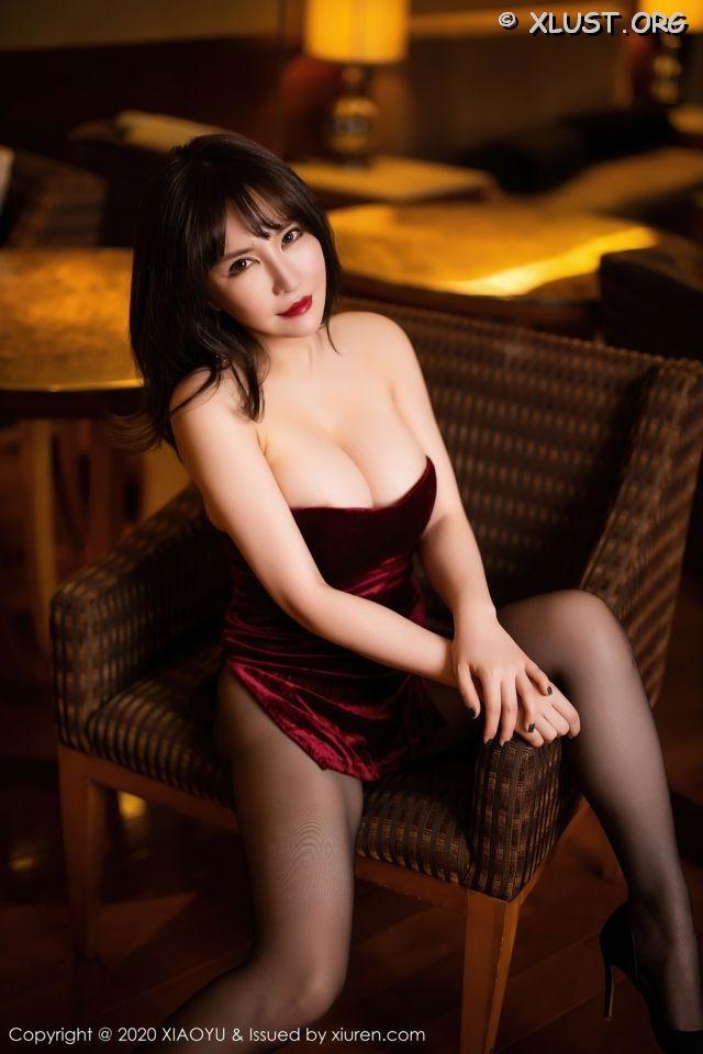 XLUST.ORG XiaoYu Vol.316 013