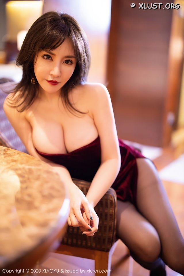 XLUST.ORG XiaoYu Vol.316 016