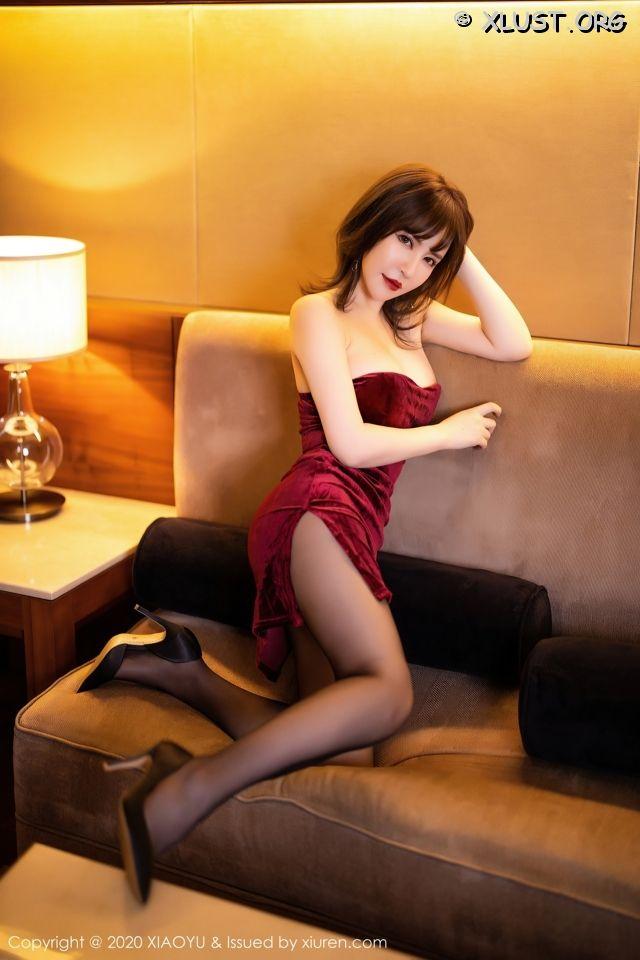 XLUST.ORG XiaoYu Vol.316 017