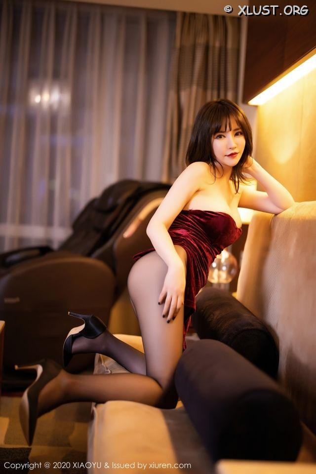 XLUST.ORG XiaoYu Vol.316 020