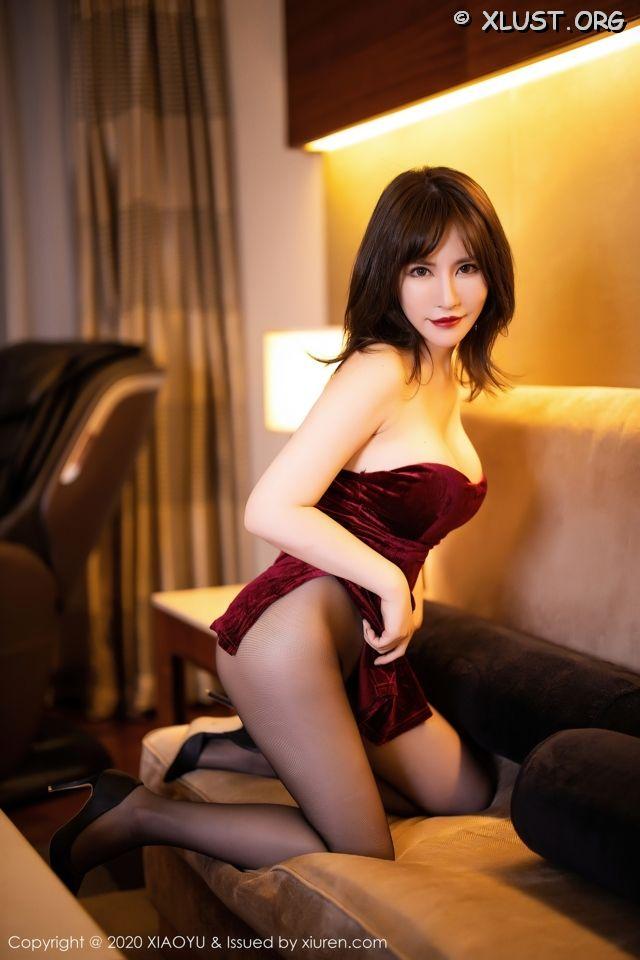 XLUST.ORG XiaoYu Vol.316 021