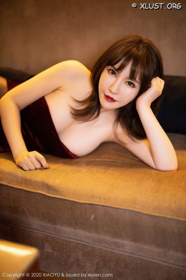 XLUST.ORG XiaoYu Vol.316 024
