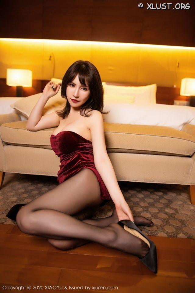 XLUST.ORG XiaoYu Vol.316 028