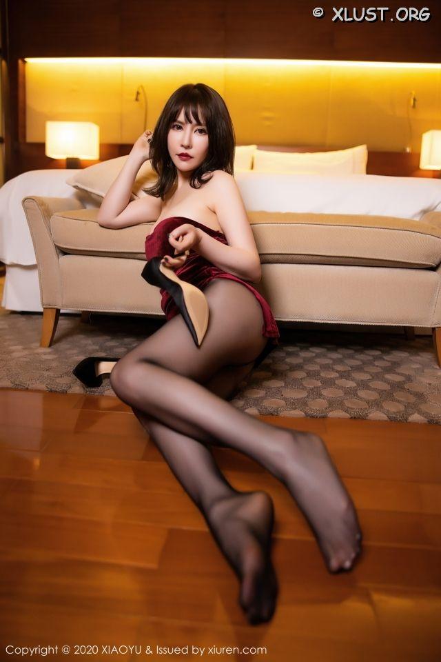 XLUST.ORG XiaoYu Vol.316 030