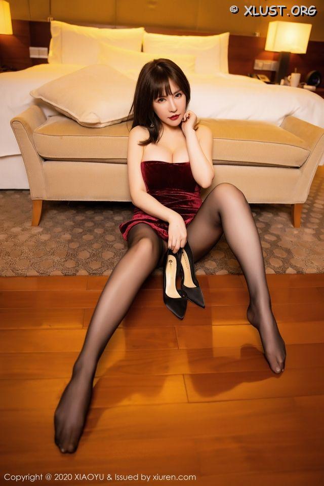 XLUST.ORG XiaoYu Vol.316 033