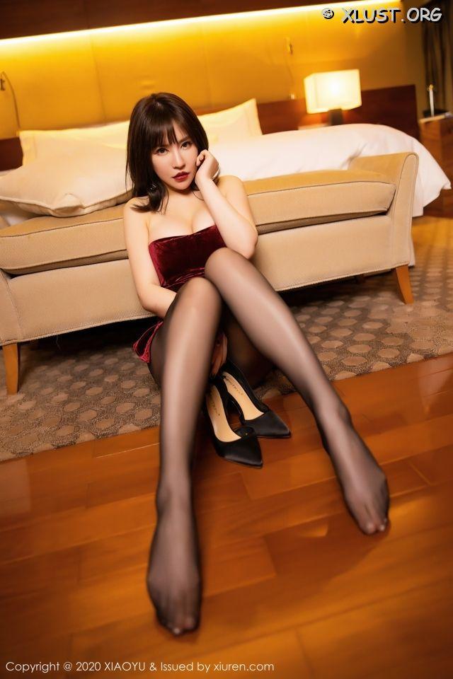 XLUST.ORG XiaoYu Vol.316 034