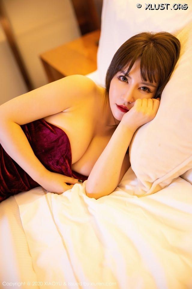 XLUST.ORG XiaoYu Vol.316 036