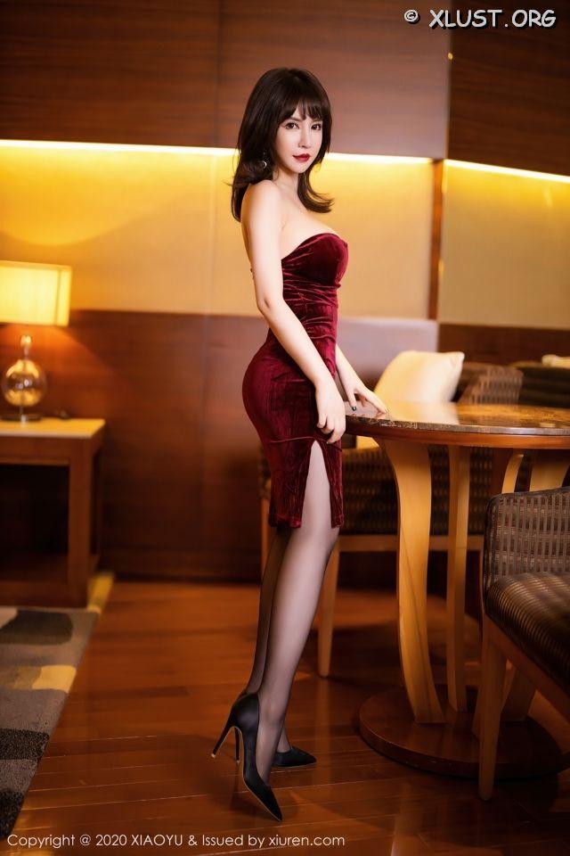 XLUST.ORG XiaoYu Vol.316 037