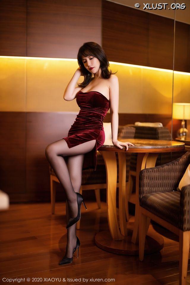 XLUST.ORG XiaoYu Vol.316 038
