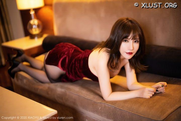 XLUST.ORG XiaoYu Vol.316 042
