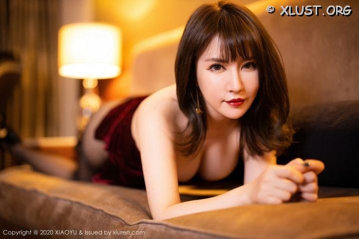 XLUST.ORG XiaoYu Vol.316 046