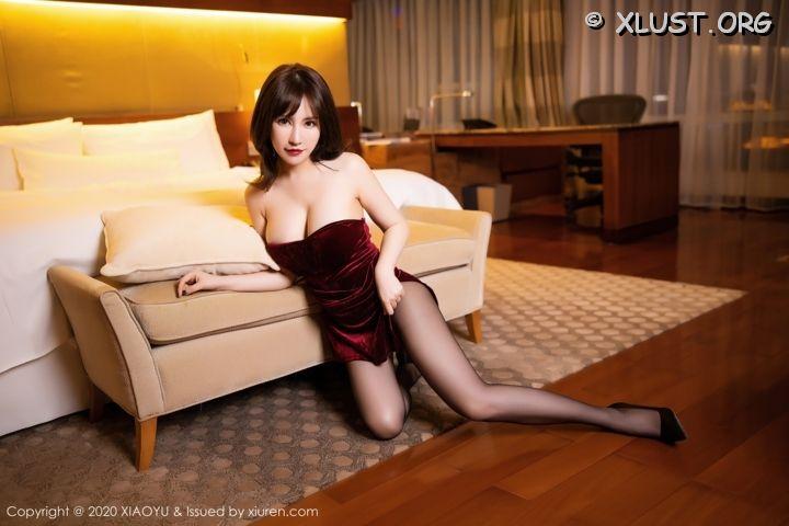 XLUST.ORG XiaoYu Vol.316 051