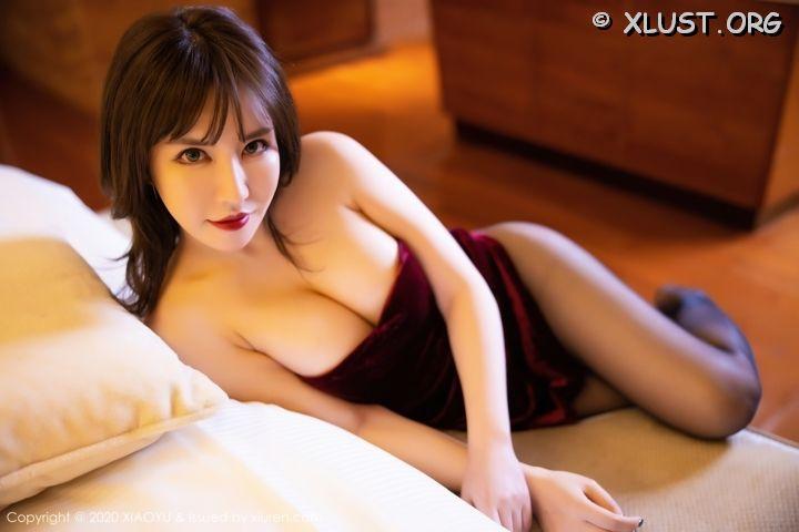 XLUST.ORG XiaoYu Vol.316 052