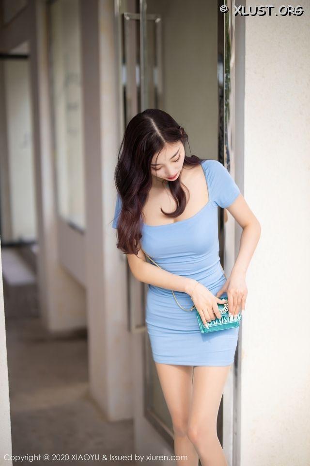 XLUST.ORG XiaoYu Vol.317 002