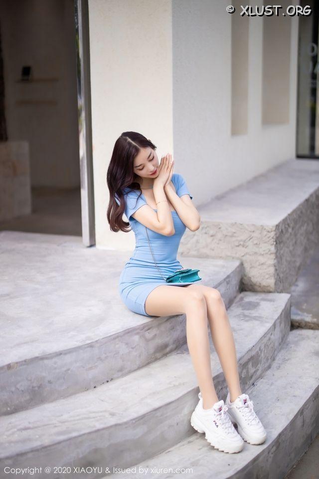XLUST.ORG XiaoYu Vol.317 007