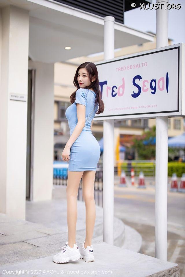 XLUST.ORG XiaoYu Vol.317 009